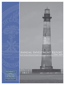 2009 RSIC Annual Investment Report