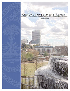 2010 RSIC Annual Investment Report