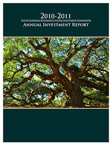 2011 RSIC Annual Investment Report