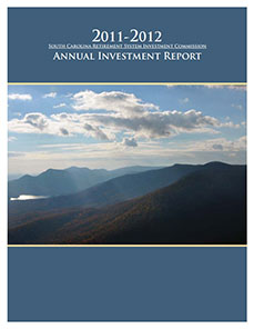 2012 RSIC Annual Investment Report