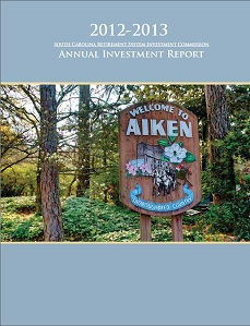 2013 RSIC Annual Investment Report