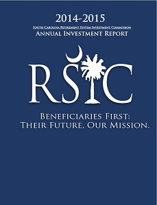 2015 RSIC Annual Investment Report