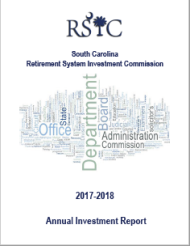2018 RSIC Annual Investment Report