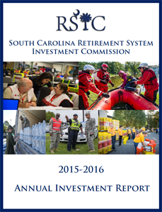 2016 RSIC Annual Investment Report